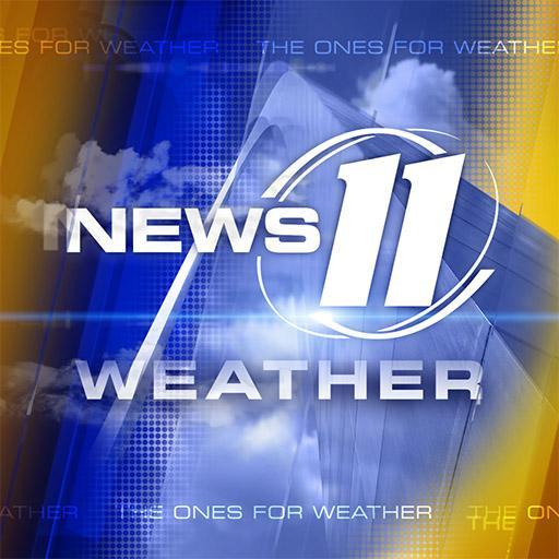 News 11 Weather 天氣 App LOGO-硬是要APP