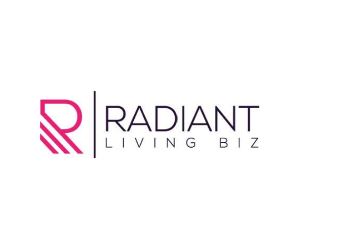 Radiant Living Biz Logo