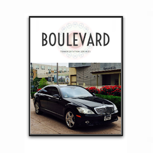 BOULEVARD TRANSPORT SERVICES