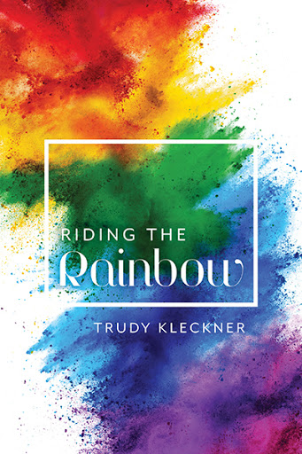 Riding the Rainbow cover