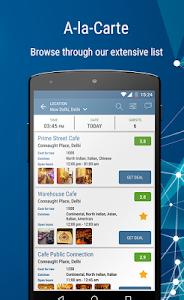 Pocketin: Restaurant Deals screenshot 1