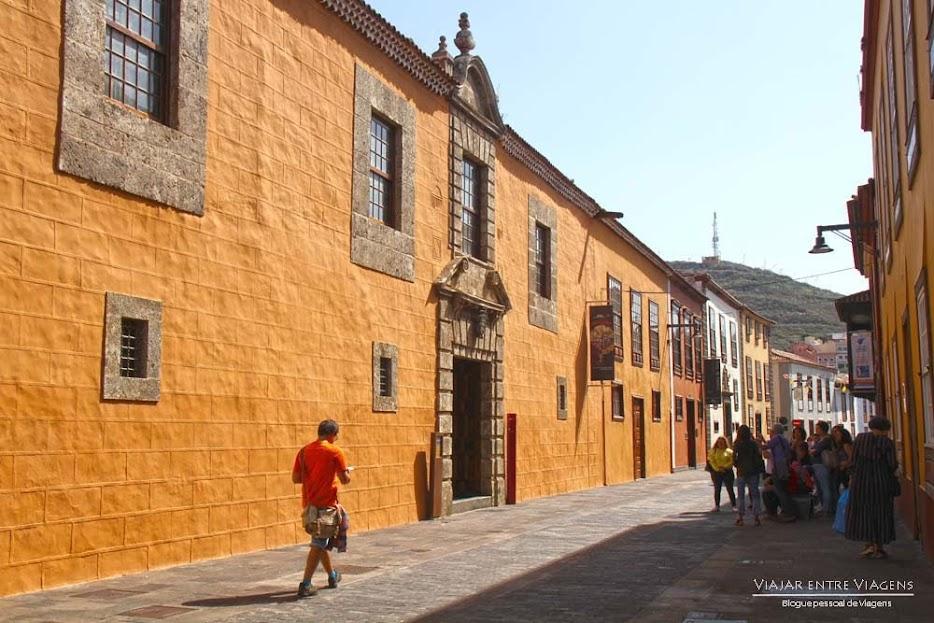 Lugares obrigatórios a visitar em Tenerife | Espanha