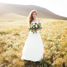 Wedding photographer Sergey Bobylev (akime). Photo of 22.07.2016