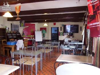 locaux professionels à Gamaches (80)