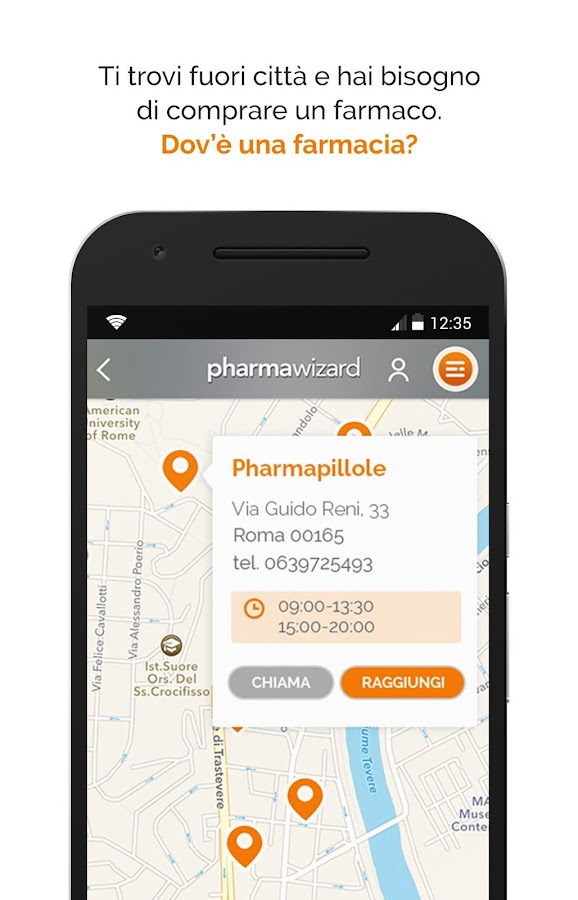 Pharmawizard 2015- screenshot