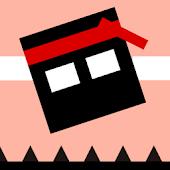 Ninja geometry jump dash lite