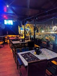 Trap Lounge photo 92