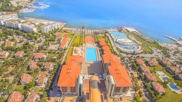 Radisson Blu Resort & Spa Cesme