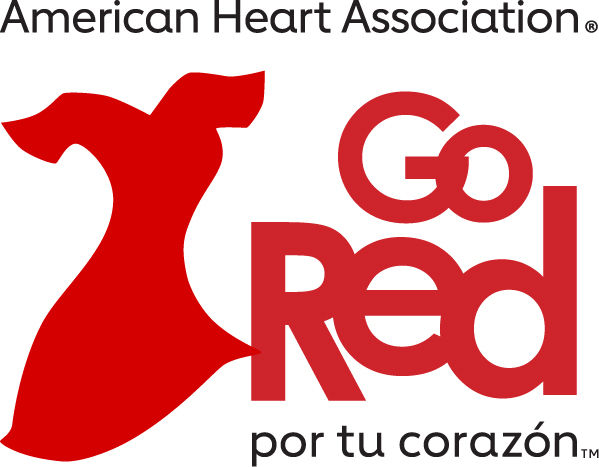 Go Red for Women de la American Heart Association