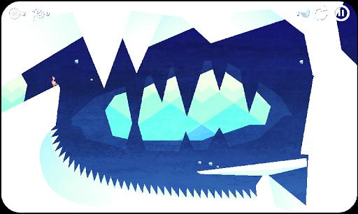 Icycle On Thin Ice screenshot 2
