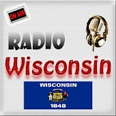 Wisconsin Radio - Stations