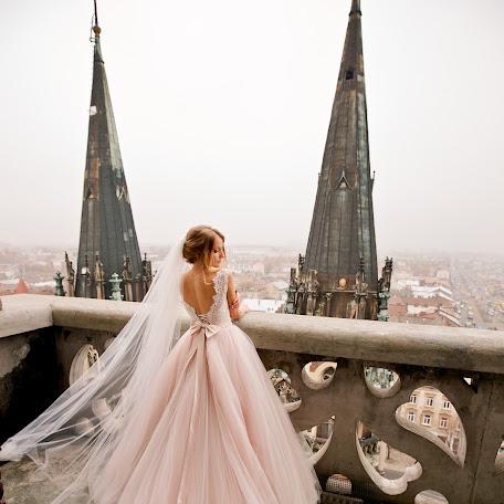 Wedding photographer Vladislav Kucherenko (VladHorror). Photo of 05.01.2016