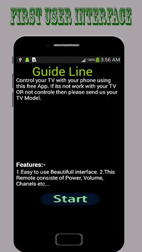 Multi TV Remote Prank