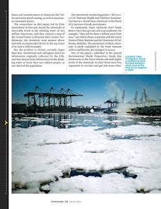 Newsweek International screenshot 4