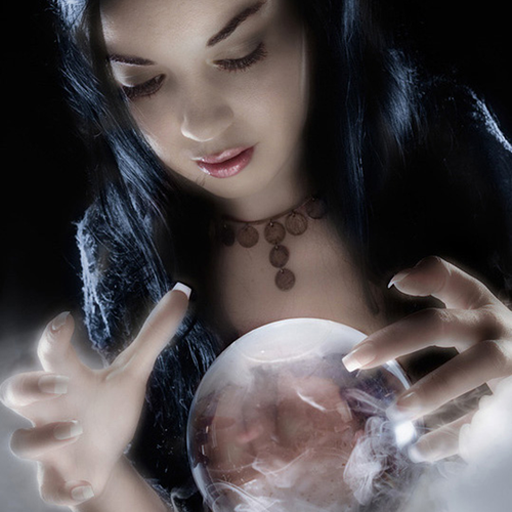 Psychic Reading with Liliana Icon