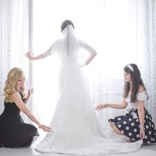 Wedding photographer Ruslan Lysenko (ruslanlysenko). Photo of 03.03.2017