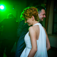 Wedding photographer Beata Wróblewska (wrblewska). Photo of 12.01.2015
