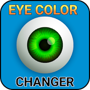 Blend Eye Color Changer - photo color editor