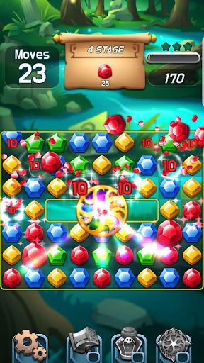 Jewels Palace : Fantastic Match 3 adventure 0.0.8 app download 8