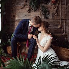 Wedding photographer Lidiya Beloshapkina (beloshapkina). Photo of 20.04.2018
