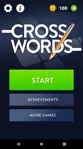 Crosswords Puzzle Free apkmr screenshots 1