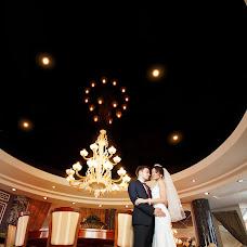 Wedding photographer Aleksandr Malinin (AlexMalinin). Photo of 12.12.2017