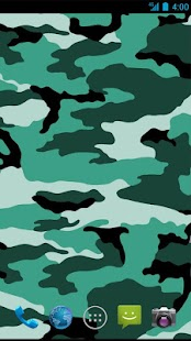 Camouflage Wallpapers - náhled