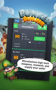 Bunker Builder- screenshot thumbnail