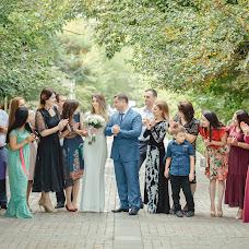 Wedding photographer Nazim Teymurov (nazimteymurov). Photo of 08.11.2018