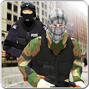 Las Vegas Police Officer War
