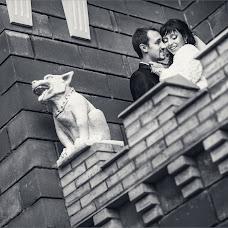 Wedding photographer Gennadiy Gurev (RAPIDE). Photo of 16.02.2014
