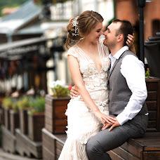 Wedding photographer Darya Doylidova (dariafotki). Photo of 13.08.2018