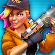Heroes of War - Fun FPS action game w/ PvP shooter