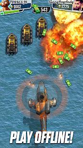 Fastlane: Road to Revenge v1.45.4.6794 MOD 7
