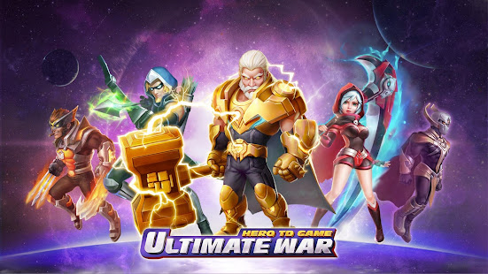 How to hack Ultimate War for android free