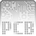 PCB Shadow ⁞ CM12 Theme icon