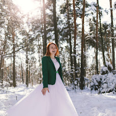 Wedding photographer Viktoriya Cvetkova (vtsvetkova). Photo of 14.03.2018