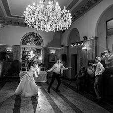Wedding photographer Andrzej Siwinski (siwinski). Photo of 27.01.2015