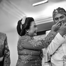 Wedding photographer Rizki Tri Puji Wanggono (rizkitripujiw). Photo of 09.08.2017