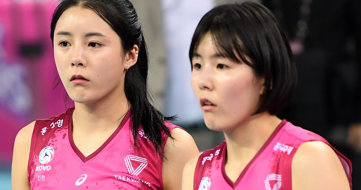 Twin Volleyball Players' International Transfer Request Rejected Due To Their Previous Scandal