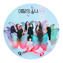 Loona Wallpapers Full HD icon