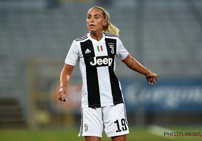 Officiel : Petronella Ekroth rejoint l'AS Rome