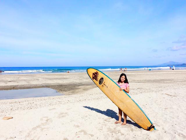 Liwliwa San Felipe Zambales Philippines Surfing Haven