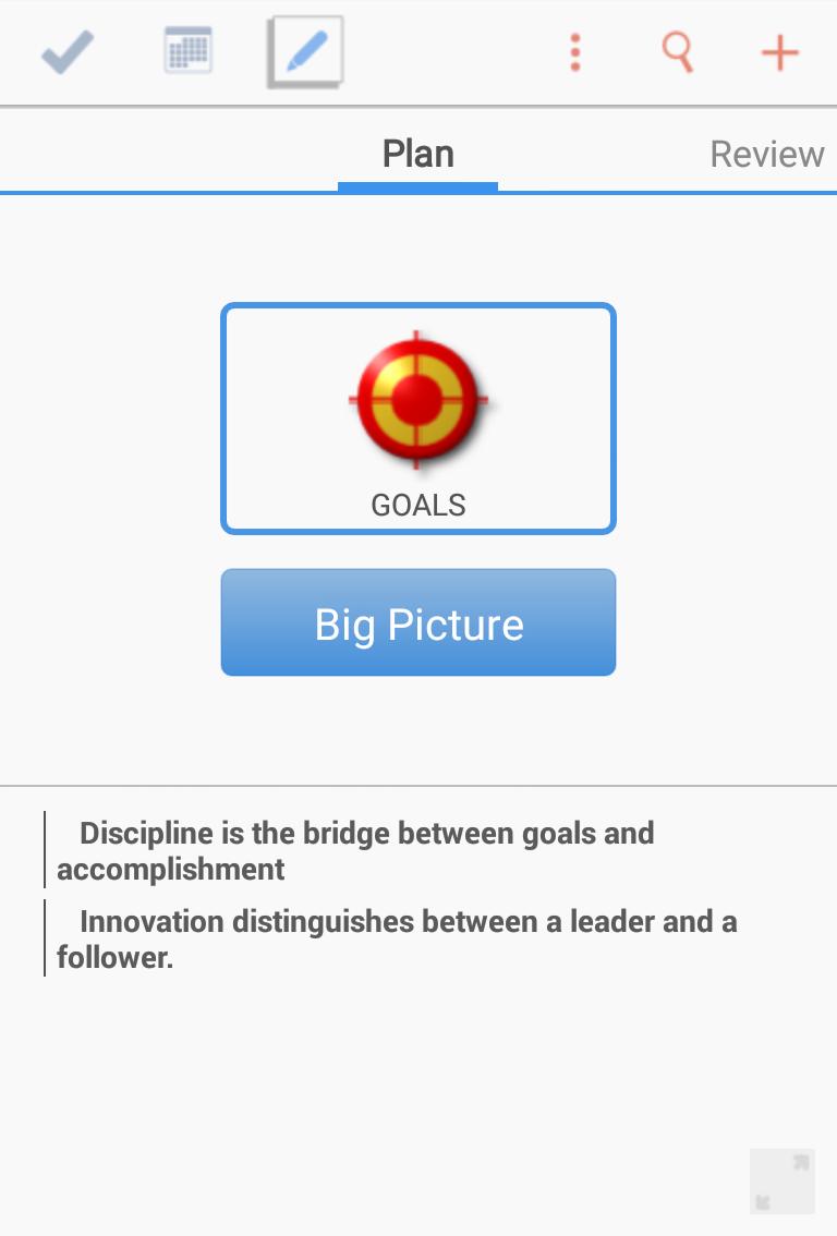 To-Do Calendar Planner Screenshot 4