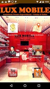 Lux Mobile A.T.E. Cel&Tablet - Lojistas - náhled