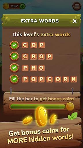 Word Farm - Anagram Word Scramble 1.5.5 screenshots 7
