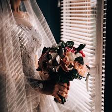 Wedding photographer Aysha Bazhaeva (bajaeva). Photo of 05.11.2017