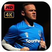 Rooney Wallpapers HD 4K icon
