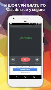 Hexatech VPN Premium: Seguridad y Privacidad WiFi 1