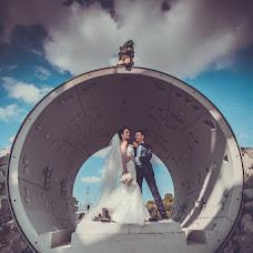 Wedding photographer Oleg Bespalov (Aledgan). Photo of 15.06.2015
